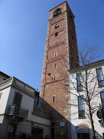 Torre detta del Barbarossa