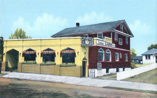 Clifton Hill Family Restaurant