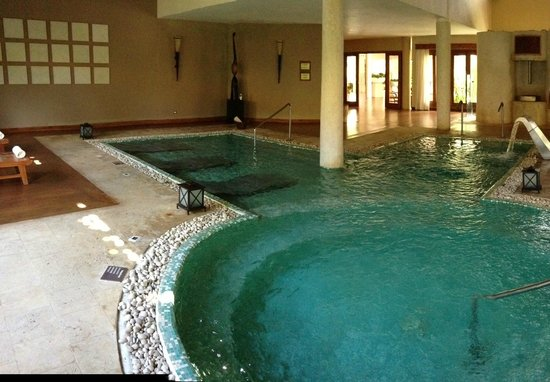 Zoetry Agua Punta Cana: SPA