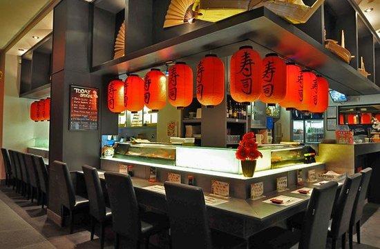 Bikkuri Japanese Restaurant