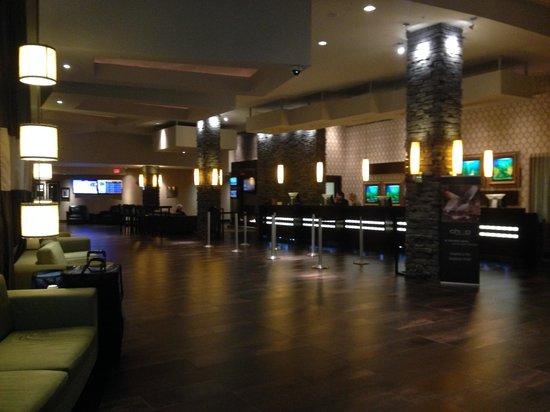 샌드맨 시그니쳐 호텔 앤드 리조트 밴쿠버 에어포트 사진