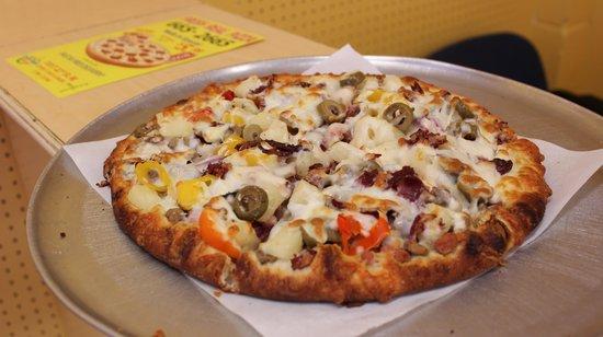 Yellowhead Pizza
