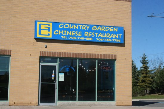 Country Garden Chinese Restaurant