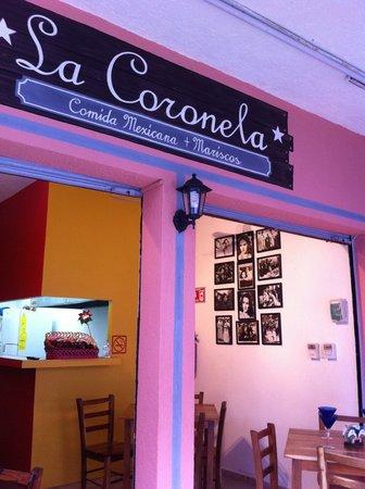 La Coronela Restaurante