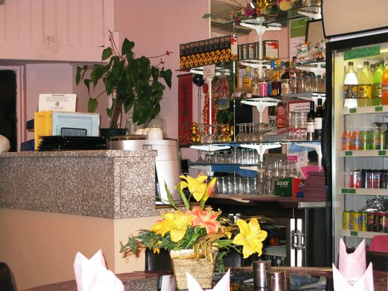 Bundanoon Chinese Restaurant: Inside view