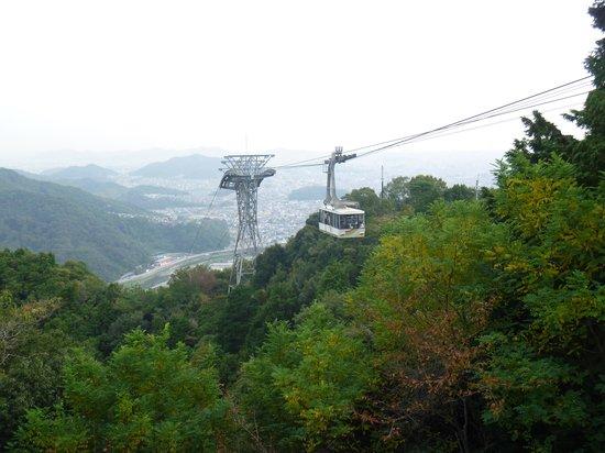 Himeji, Japonia: ゴンドラ