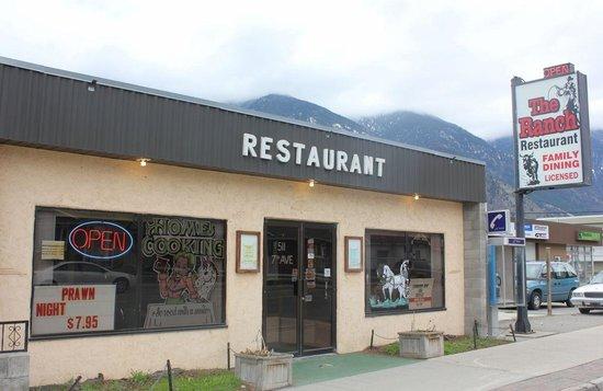 Ranch Restaurant Photo