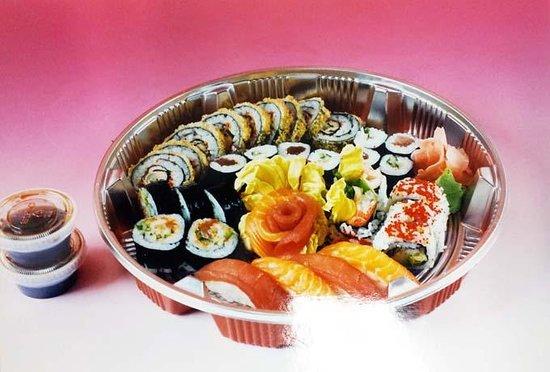 Makita Sushi