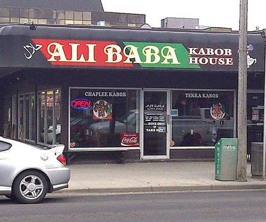 Alibaba kabob house calgary restaurant reviews phone for About u salon calgary