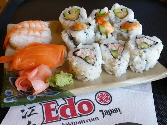 Edo Japan-Grande Prairie Photo