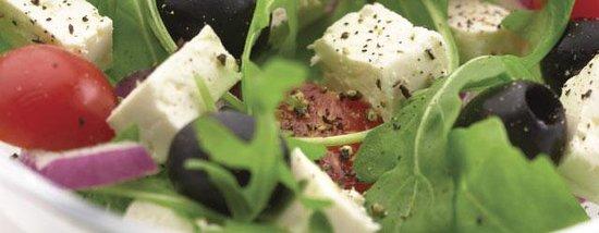 Foto de Restaurant John Le Grec