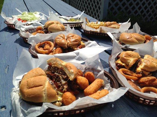 Foto de Madison's Restaurant and Pub