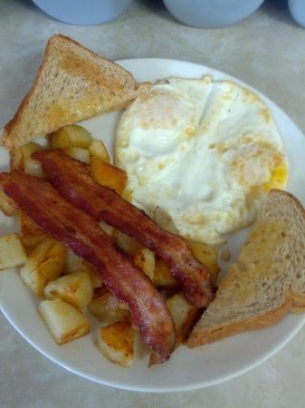 Truck Stop Cafe