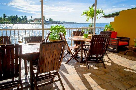 Bocas Cafe