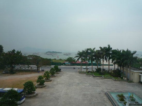 BMC Thang Long : view from room 1