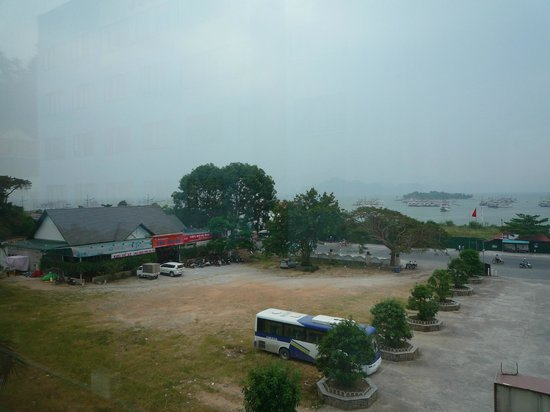 BMC Thang Long : view from room 2