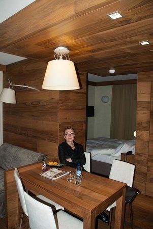 Sottovento Luxury Hospitality: номер