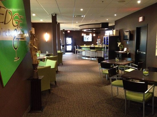 The Edge Wine Bar and Grille Photo