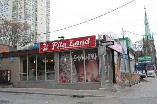 Pita Land