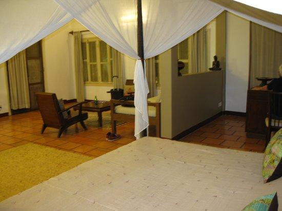 Villa Langka: Suite 4