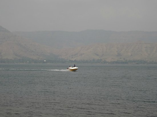 Panchgani, India: great boating experience