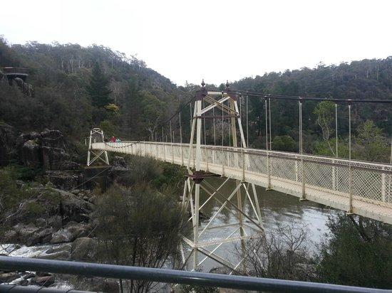 The Sebel Launceston: Cataract Gorge