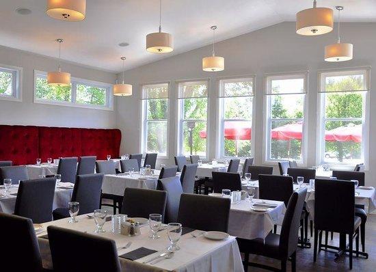 Restaurant St Peter Stoneham