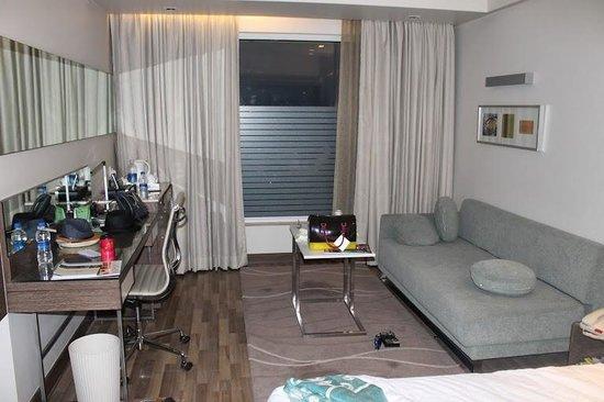 The Raintree Hotel - Anna Salai : Club Room