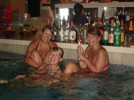 Estacio Uno Lifestyle Resort: Нам можно было многое!!!