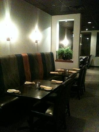 Timberwolf Restaurant Photo