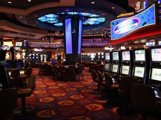 Painted Hand Casino Yorkton