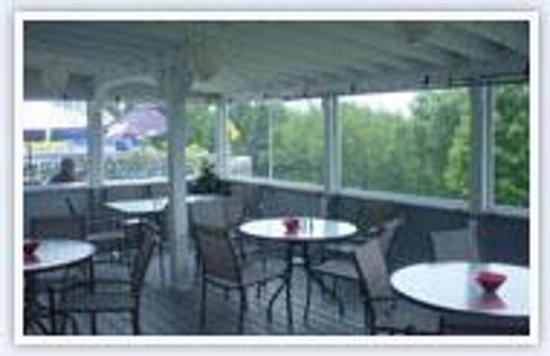 Foto de Parkview Restaurant