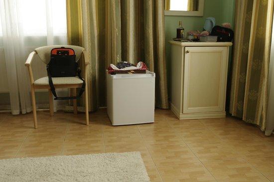 Hotel Verhovina: номер