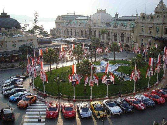 Fairmont Monte Carlo: У Казино