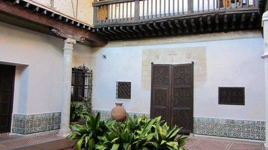 Museo Convento De Santo Domingo El Antiguo: Museo