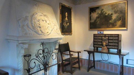 Museo Convento De Santo Domingo El Antiguo: Museo_1