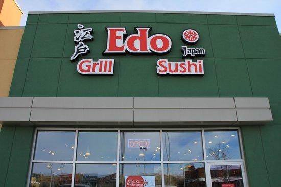Edo Japan