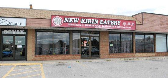 New Kirin Eatery