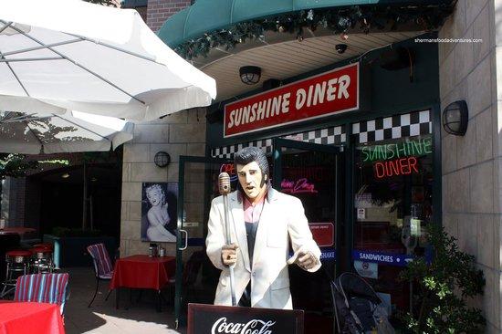 Sunshine Diner