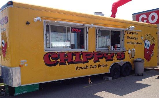 Chippy's Fresh Cut Fries