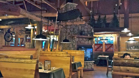 Montana's Cookhouse Guelph