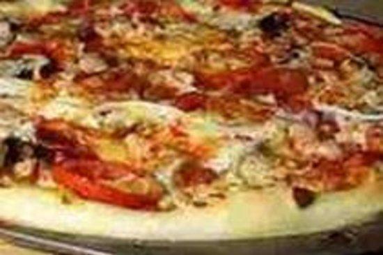 Parm'z Pizza Factory