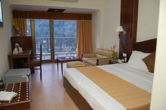 Divine Resorts Laxman Jhula