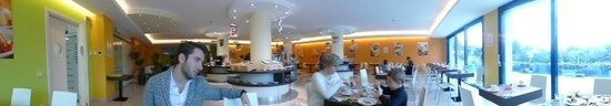 BEST WESTERN Soave Hotel: la colazione