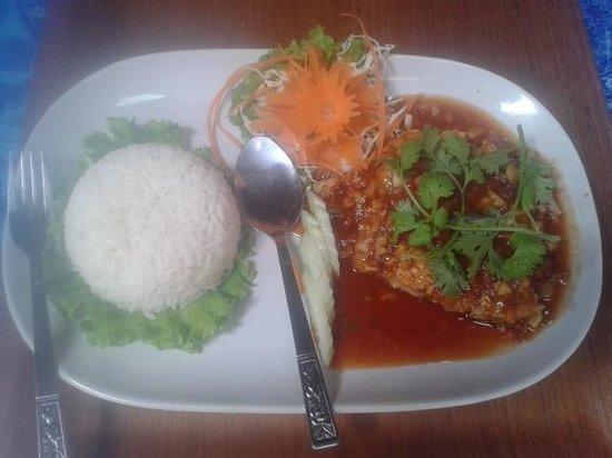 Cook Kai: special manu
