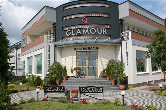 Hotel Glamour Airport
