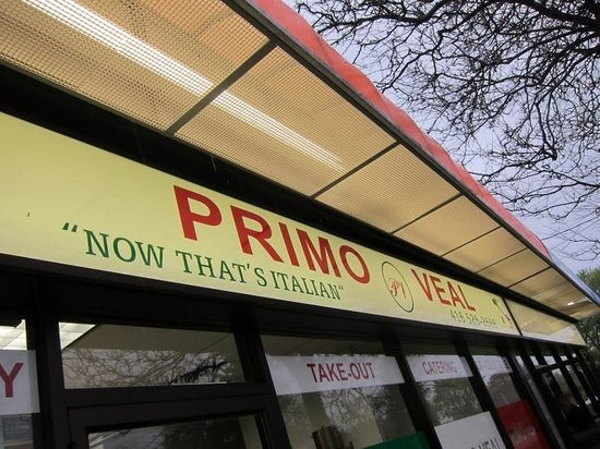 Photo of Italian Restaurant Primo Veal at 3105 Sheppard Ave E, Toronto M1T 3J7, Canada