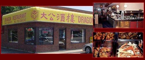Dragon Wok