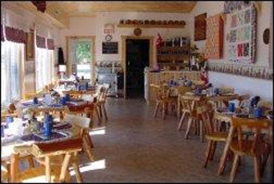 Sun Rise Cafe