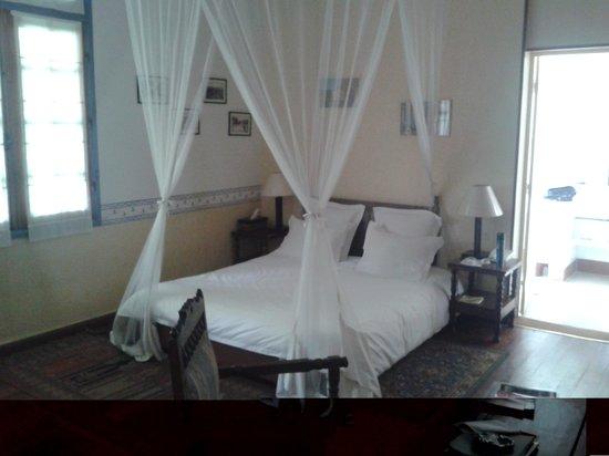 La Varangue : Room No 2
